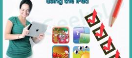 geekslp speech and language assessment apps
