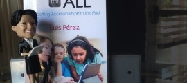 supporting accessibility for the iPad